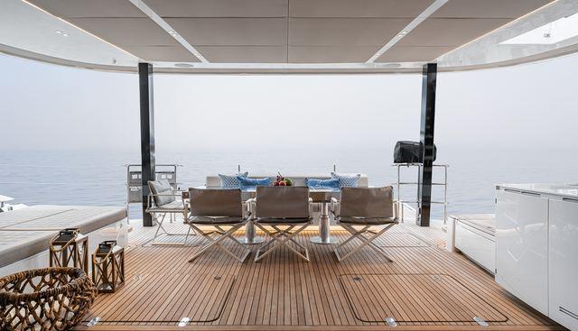 Endless Horizon Charter Yacht - 3