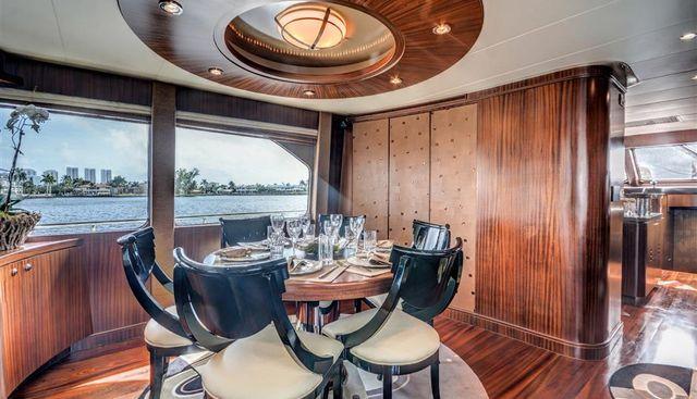 Bella Sophia Charter Yacht - 6