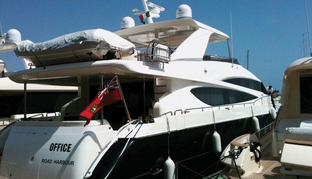 Office Charter Yacht - 2