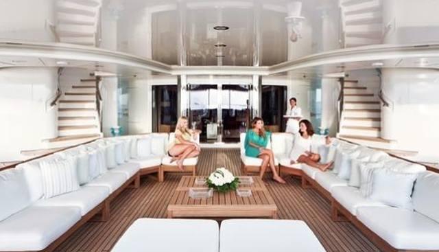 Lady E Charter Yacht - 6