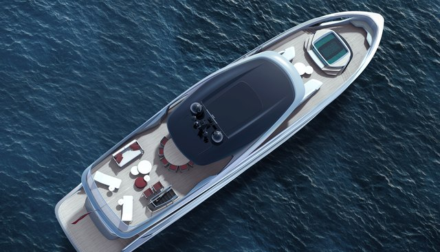 Ithaka Charter Yacht - 3