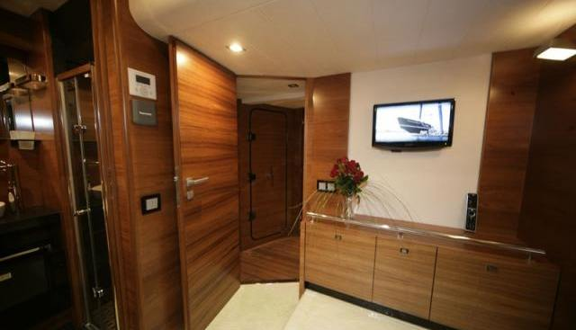 Intuition Charter Yacht - 5