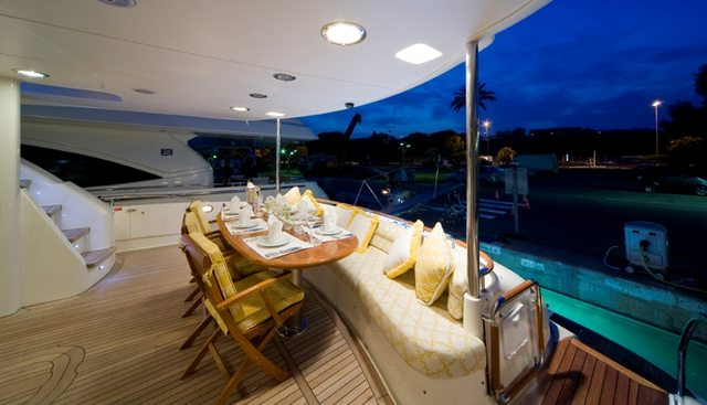 Reeges Dream Charter Yacht - 5