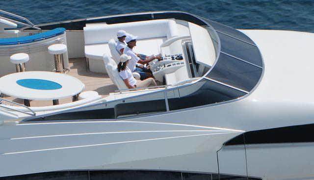 Carocla III Charter Yacht - 2