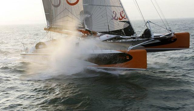 Vitalia II Charter Yacht - 2