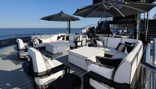 Okto Charter Yacht - 4