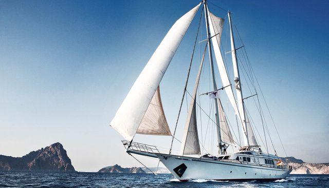 Aiglon Charter Yacht - 2