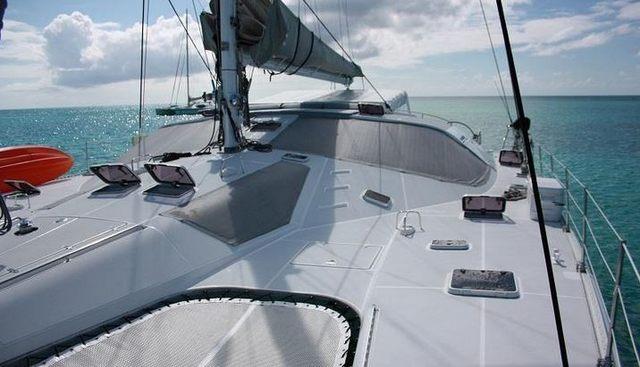 Felicia Charter Yacht - 5