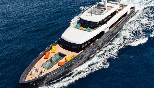 Forever Charter Yacht - 2