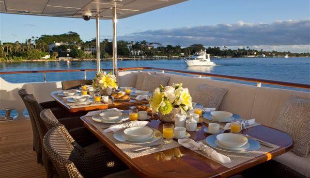 Milk and Honey Charter Yacht - 4