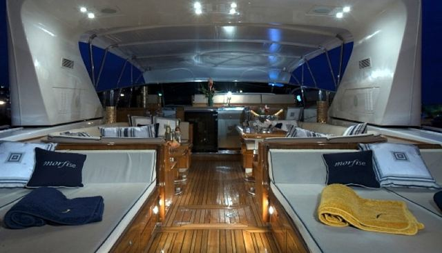 Morfise Charter Yacht - 2