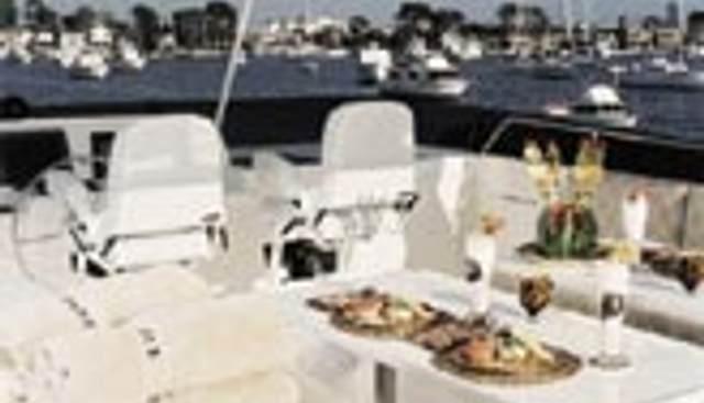 Safari Charter Yacht - 3