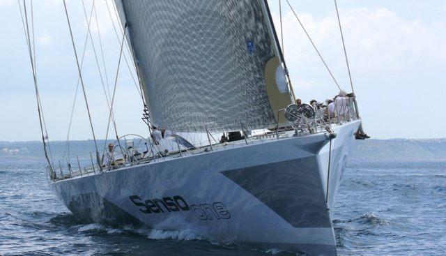 Samurai Charter Yacht - 5