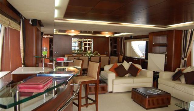 Exuma Charter Yacht - 6