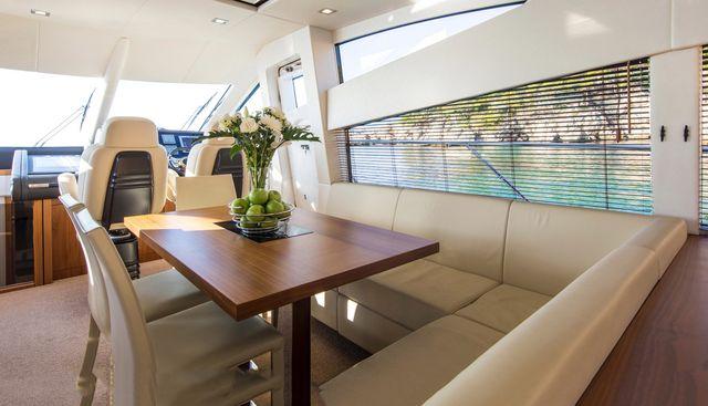IMOLYAS Charter Yacht - 6
