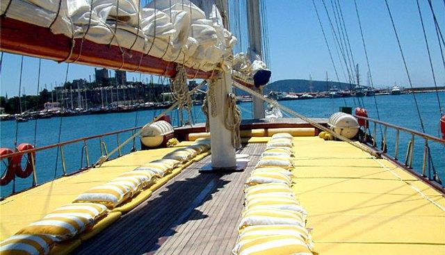 Magic Life I Charter Yacht - 3