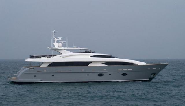 Muses Charter Yacht - 2