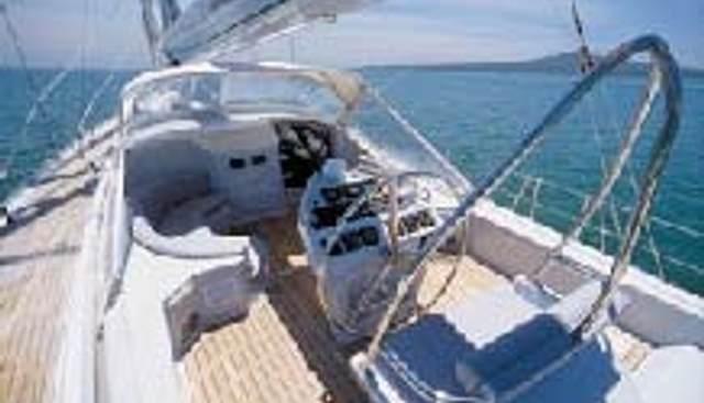 Sorcerer II Charter Yacht - 5