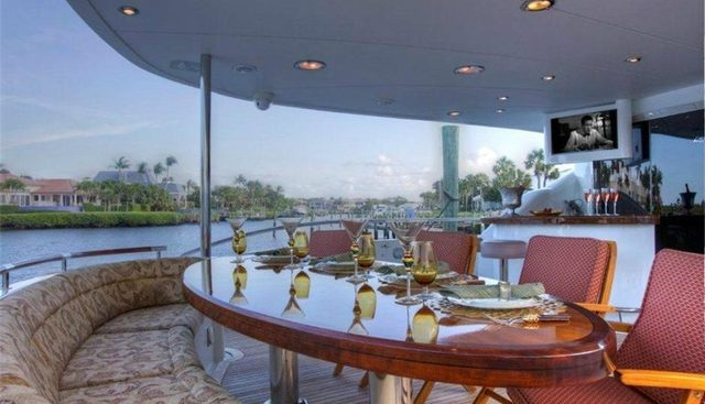 Money For Nothing Charter Yacht - 4