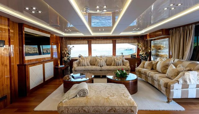 Anya Charter Yacht - 6