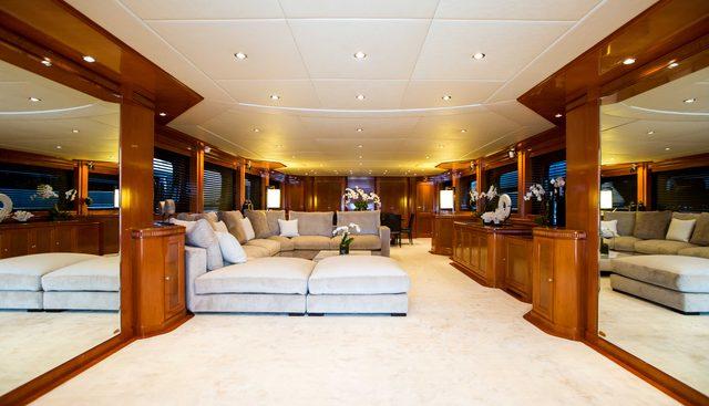 My Way V Charter Yacht - 6