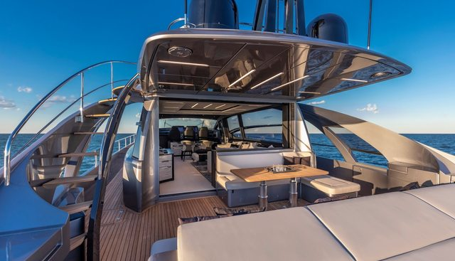 Beyond Charter Yacht - 3