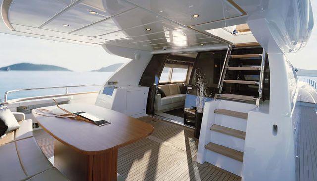 Selfie Charter Yacht - 3