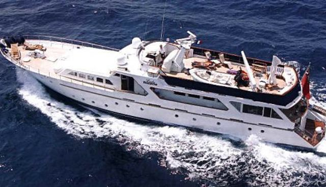 Lady Roxanne Charter Yacht - 2