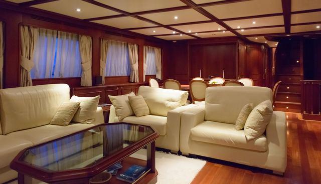 Sunshine of Spain Charter Yacht - 5