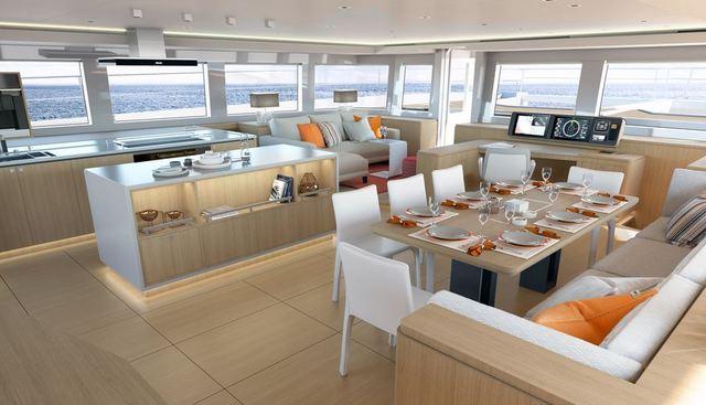 Long Island 78 Charter Yacht - 4