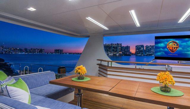 Moni Charter Yacht - 4