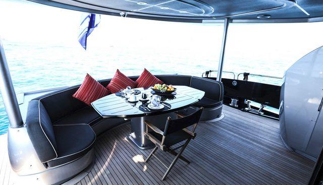 Shadow Charter Yacht - 5