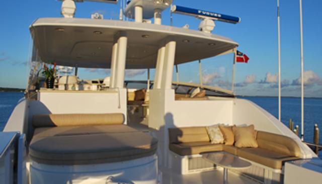 Gratitude Charter Yacht - 3