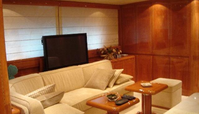 Dimmidisi Charter Yacht - 3