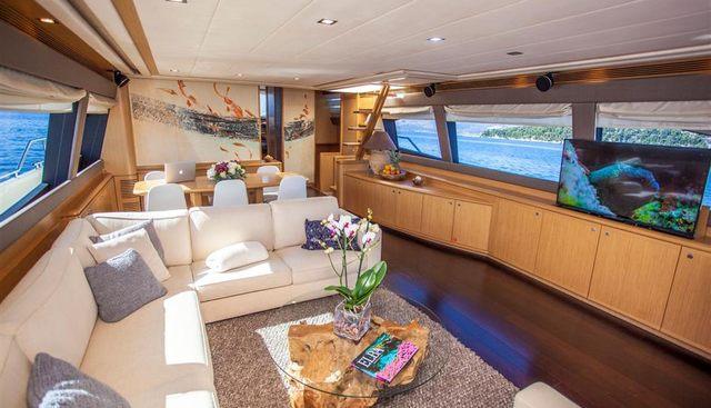 Yoyita Charter Yacht - 5