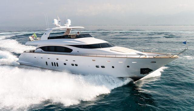 Gulu Charter Yacht - 2