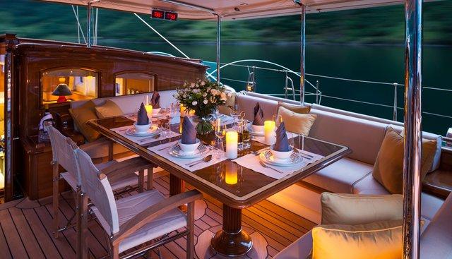 Wisp Charter Yacht - 6