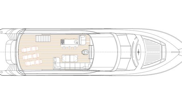 Selena Charter Yacht - 7