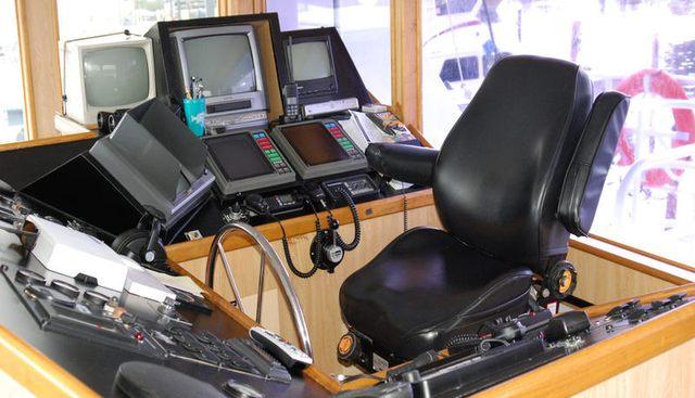 Miss Celeste Charter Yacht - 5