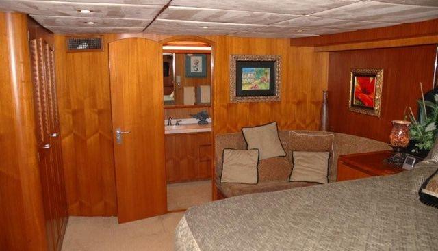 Wanderlust Charter Yacht - 2