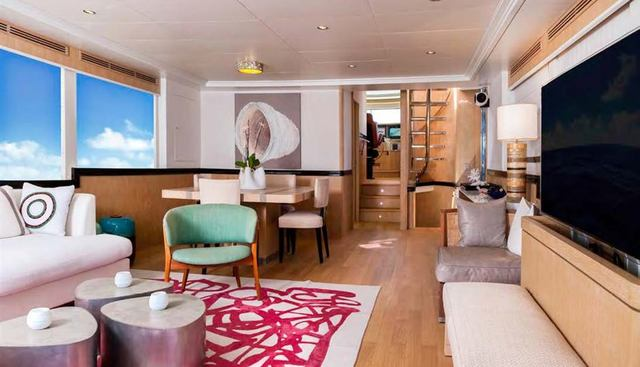 Happy Mika Charter Yacht - 8