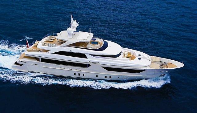 Aleksandar VII Charter Yacht - 2