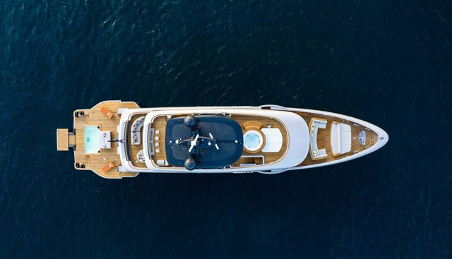 Rebeca Charter Yacht - 4