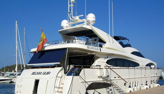 Magnifico Charter Yacht - 2