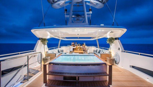 Princess 40M020 Charter Yacht - 2