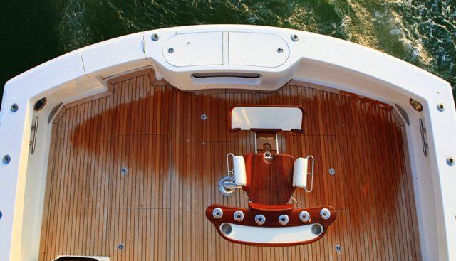 Sweet Tuna Charter Yacht - 3