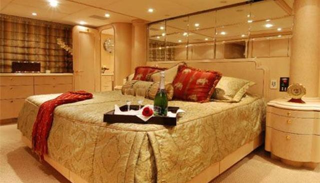 Margaux Charter Yacht - 3