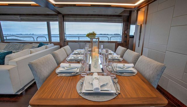 Perseverance 3 Charter Yacht - 7