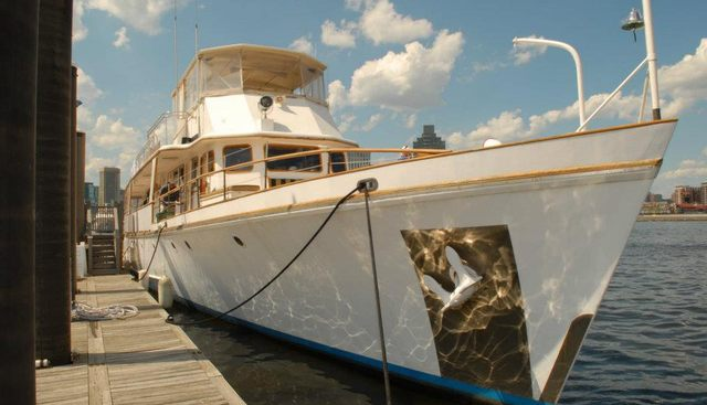 Maryland Independence Charter Yacht - 2