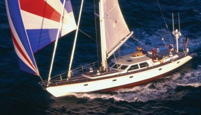 Venture Charter Yacht - 4